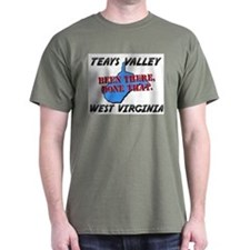 teays valley west virginia - been there, done that