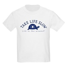 TLS Navy Turtle, T-Shirt