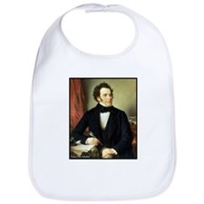 "Faces ""Schubert"" Bib"