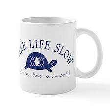 TLS Navy Turtle, Mug