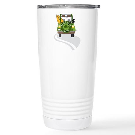 Jeep, Stainless Steel Travel Mug