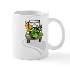 Jeep, Mug