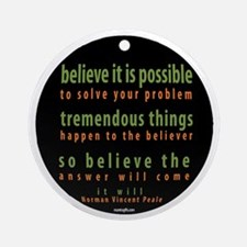 Positive Thinking Gift