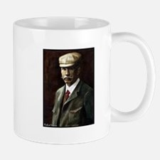 "Faces ""Strauss"" Mug"