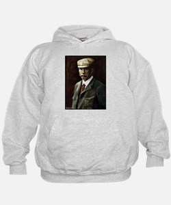 """Faces """"Strauss"""" Hoodie"""