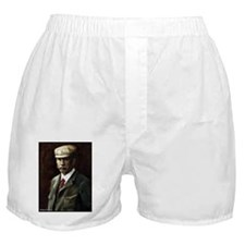 "Faces ""Strauss"" Boxer Shorts"