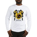 Morgan Coat of Arms Long Sleeve T-Shirt