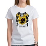 Morgan Coat of Arms Women's T-Shirt