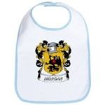 Morgan Coat of Arms Bib