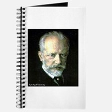 "Faces ""Tchaikovsky"" Journal"