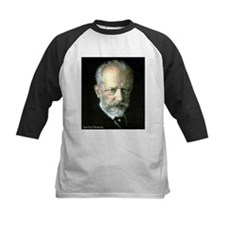 "Faces ""Tchaikovsky"" Tee"