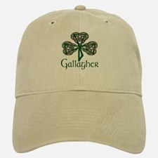 Gallagher Shamrock Baseball Baseball Cap