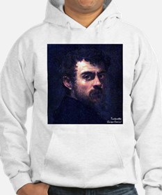 """Faces """"Tintoretto"""" Hoodie"""