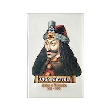 Vlad Dracula Magnet