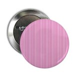 "Pink Stripes 2.25"" Button (100 pack)"