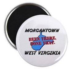 morgantown west virginia - been there, done that M