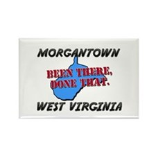 morgantown west virginia - been there, done that R