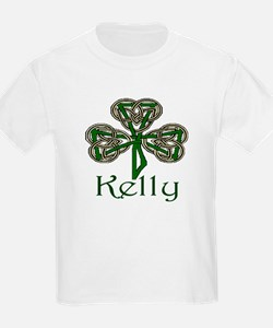Kelly Shamrock T-Shirt
