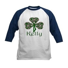 Kelly Shamrock Tee