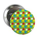 """Bright Confetti 2.25"""" Button"""