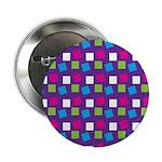 """Girlie Confetti 2.25"""" Button"""