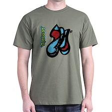 Blue Meanie T-Shirt