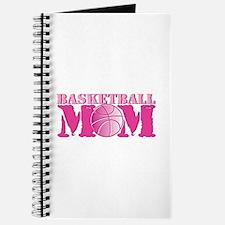 Basketball Mom Pink Journal