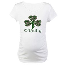 O'Reilly Shamrock Shirt