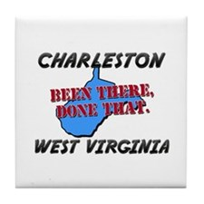 charleston west virginia - been there, done that T