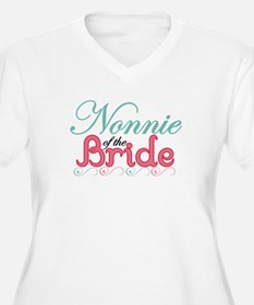 N onnie of the Bride T-Shirt