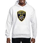 Compton College PD Hooded Sweatshirt