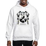 Powell Coat of Arms Hooded Sweatshirt