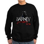 Barney Sweatshirt (dark)