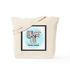 Estonians Tote Bag