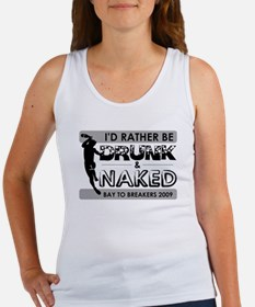 Unique Bay to breakers Women's Tank Top