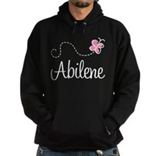 Pretty Abilene Hoodie