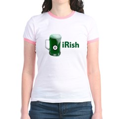 iRish iPod T
