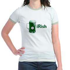 iRish iPod T