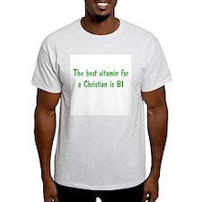 Vitamin B1 T-Shirt