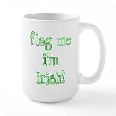 I Love Irish Boys! Mug