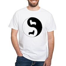 Yin Yang Pembroke Shirt