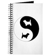 Yin Yang PBGV Journal
