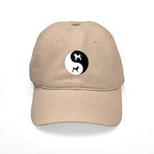 Yin Yang Portie Baseball Cap