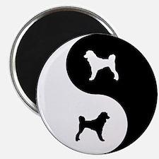 Yin Yang Portie Magnet