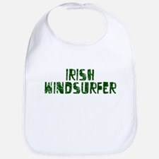Irish Windsurfer Bib
