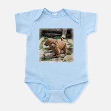 Norfolk Terrier Playmates Infant Creeper