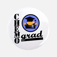 "ChemoGrad StomachCancer 3.5"" Button"