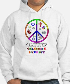 Embrace Creation Hoodie