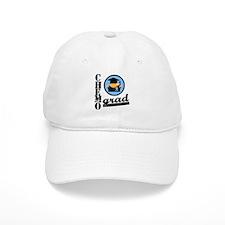 ChemoGrad ProstateCancer Baseball Cap