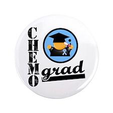 "ChemoGrad ProstateCancer 3.5"" Button (100 pack)"